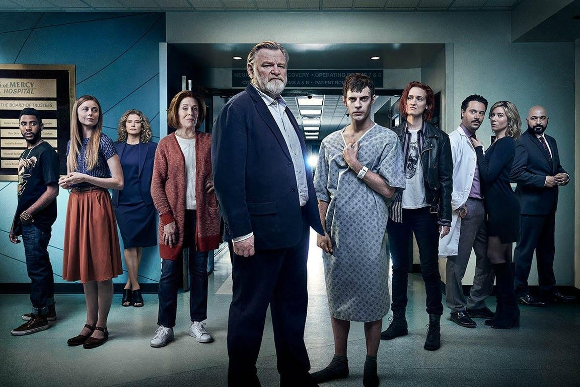 Mr. Mercedes - Rotten Tomatoes