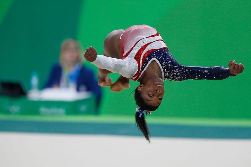 File:EUA levam ouro na ginástica artística feminina; Brasil fica em 8º lugar (28264943423).jpg