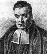 Thomas Bayes (1702 - 1761) - Biography - MacTutor History of Mathematics