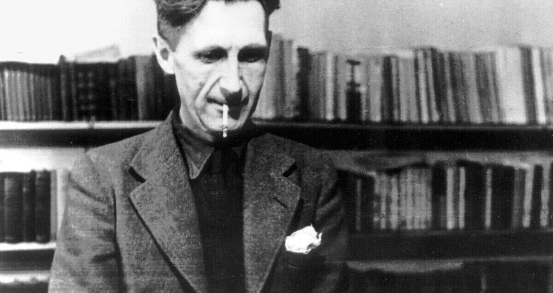 1984, il Narratore presenta l'audiolibro del classico di George Orwell -  ildogville.it
