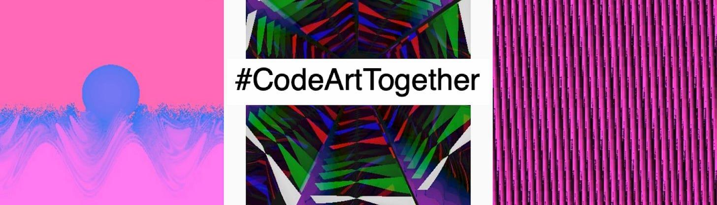 Code Art Together