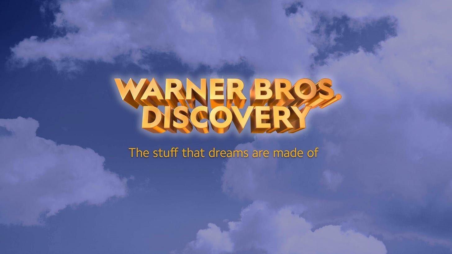 Warner Bros. Discovery Logo Mocked Online - Variety