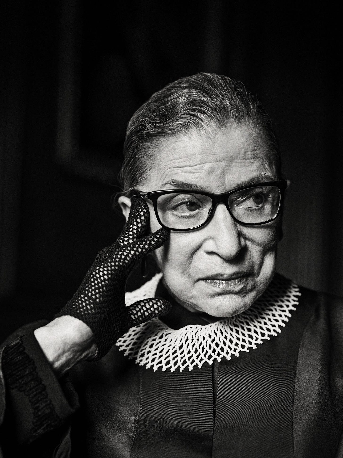 Remembering Ruth Bader Ginsburg, a Supreme Court Justice Who Demonstrated  the Power of Dissent | The New Yorker