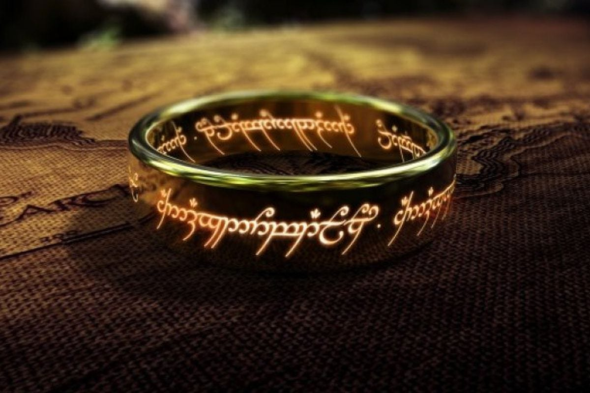 One Ring | The One Wiki to Rule Them All | Fandom