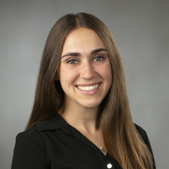 Profile photo of Sara Blau