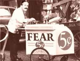 Mongering Fear: The Establishment Attacks | Tenth Amendment Center