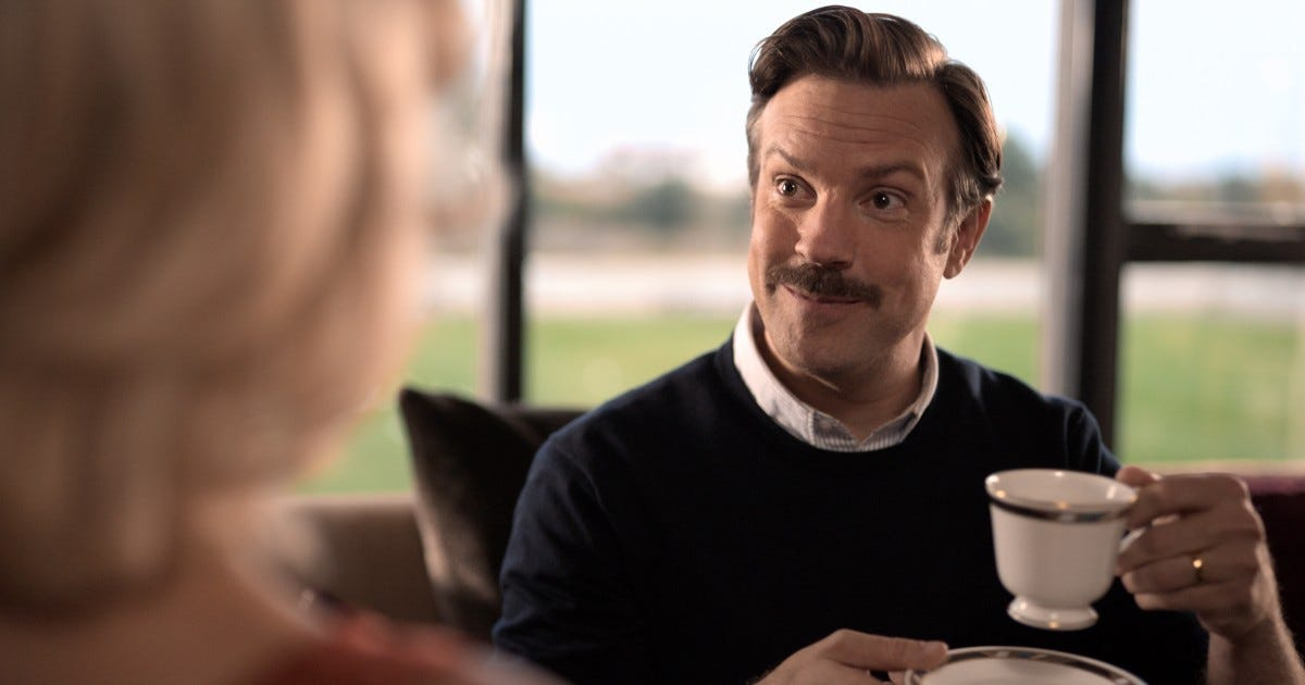 Watch the Season 2 trailer for 'Ted Lasso,' back this summer - Los Angeles  Times