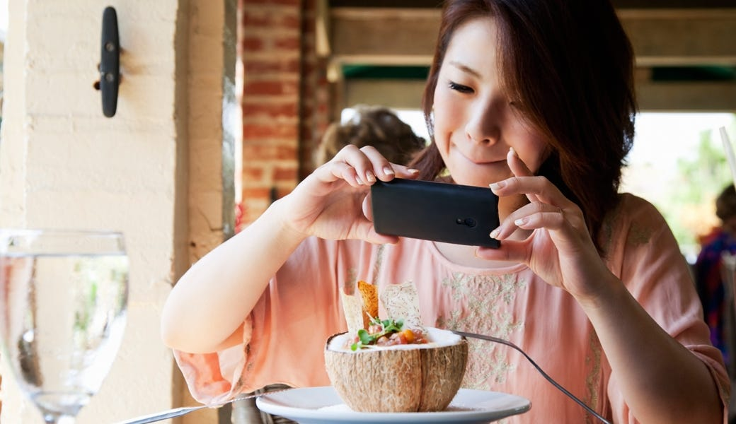 The Year in Food (Our Dining Habits in 2014) - M2woman