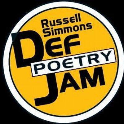Def Poetry Jam - Russell Simmons