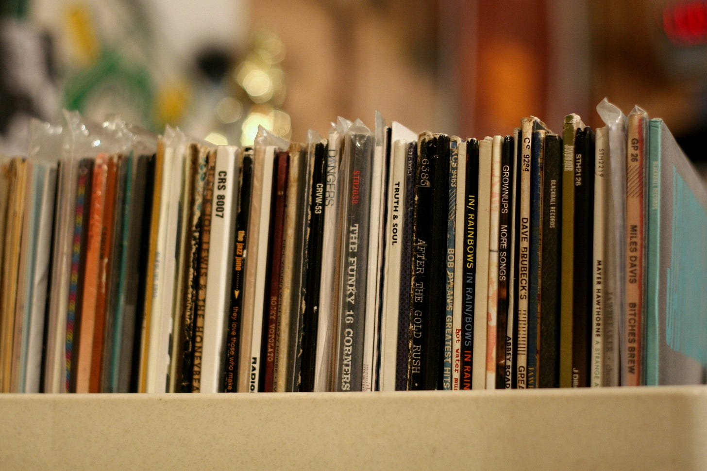 How to catalog your vinyl collection online - CNET