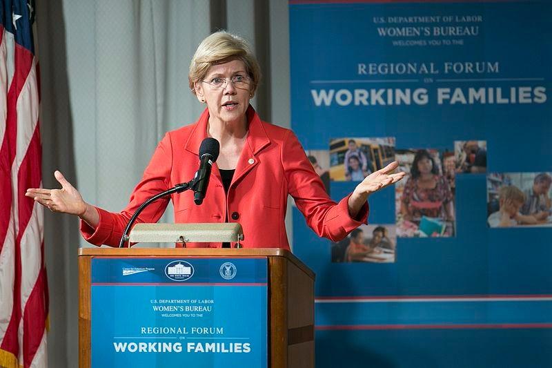 File:Elizabeth Warren speaks, May 19, 2014.jpg