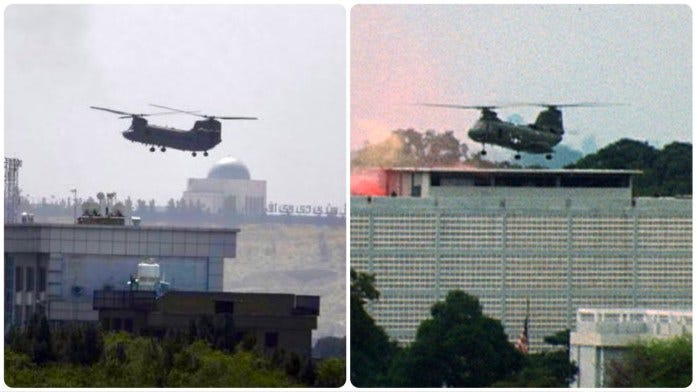 Fall of Saigon: When the US suffered a humiliating loss in Vietnam, and why  Kabul is a reminder