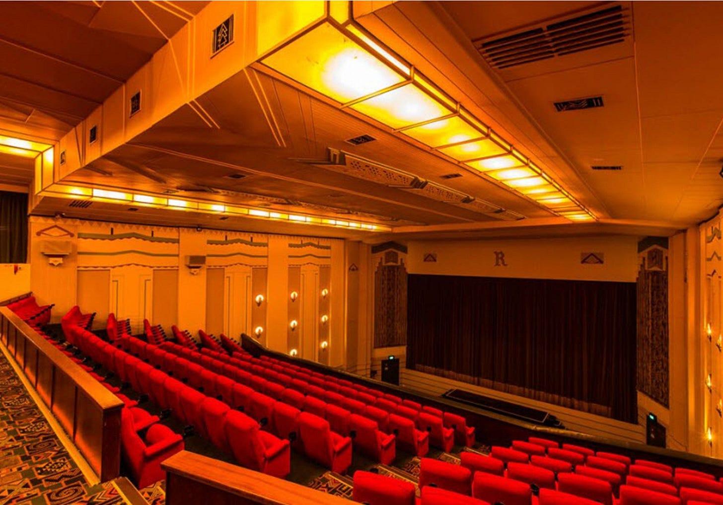 Image result for ritz cinema sydney