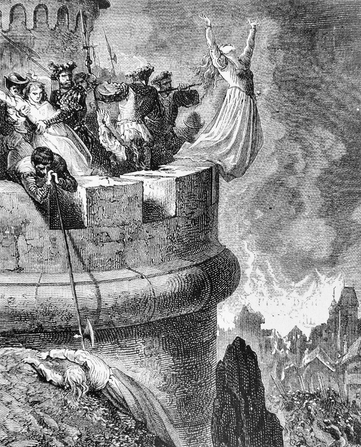 Mérindol massacre - Wikipedia
