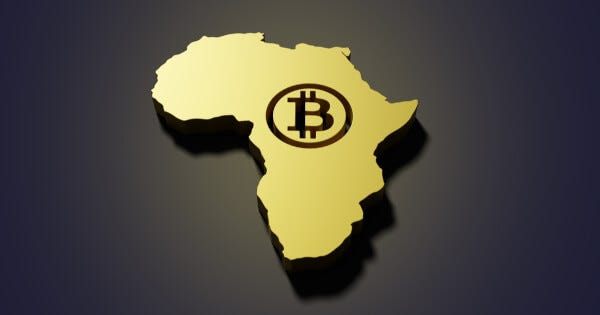 Move over Bitcoin; these African countries are creating their own digital  currencies | Business Insider Africa