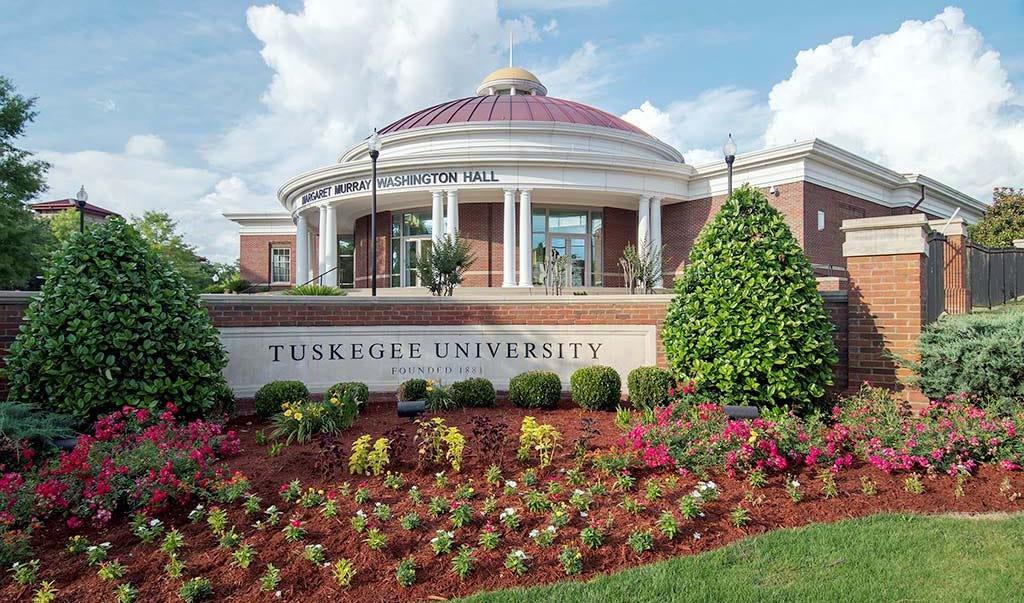 Tuskegee University (1881- )
