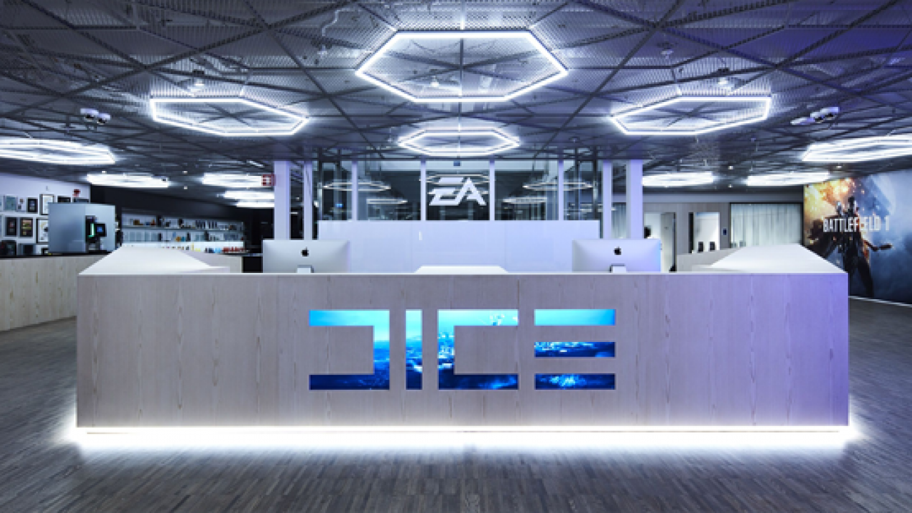 Former EA DICE Employee: 'Disconnect From Management to Players'