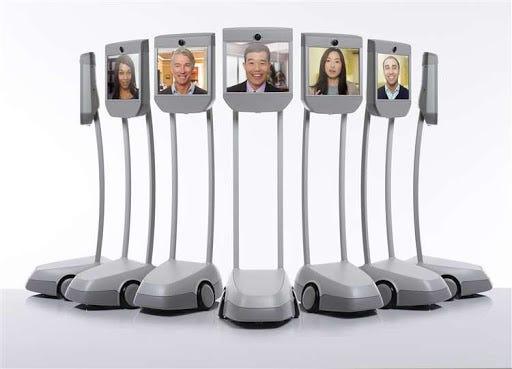 2-rent.com | Telepresence robot | N/A