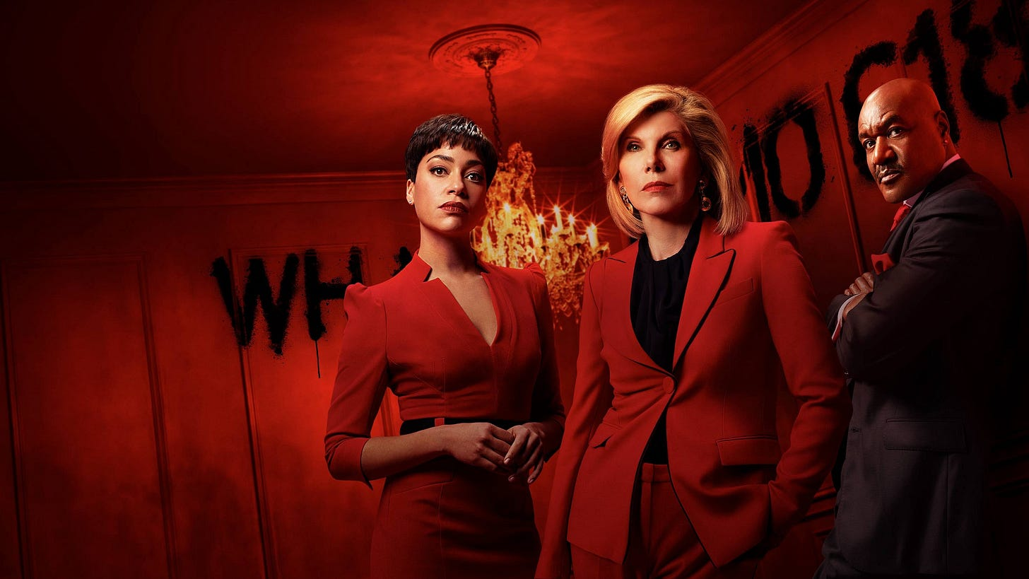 The Good Fight [Season 4, Episode 1] :FULL EPISODESS