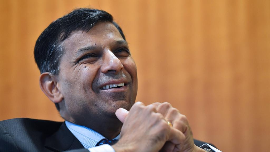 Former Reserve Bank of India (RBI) governor Raghuram Rajan said that he warned that the negative impact of demonetization would outway the postives. AFP