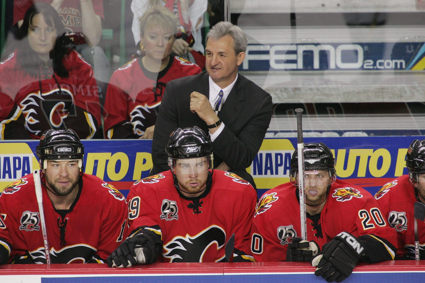 The Good, the Bad and the Ugly of Darryl Sutter's GM Tenure | Bleacher  Report | Latest News, Videos and Highlights