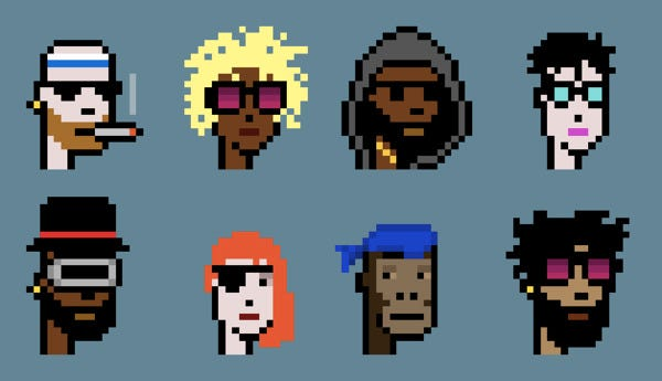 NFT Investing: How to Buy Cryptopunks - Bitcoin Market Journal