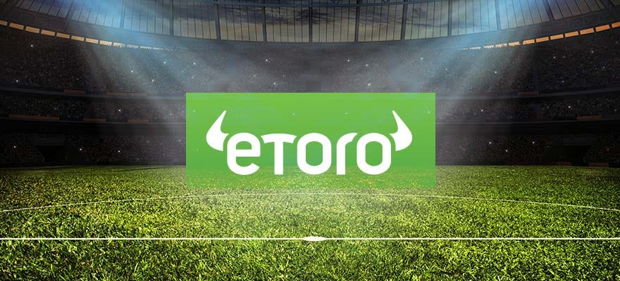 eToro Reportedly Plans SPAC Merger for $10 Billion Public Listing