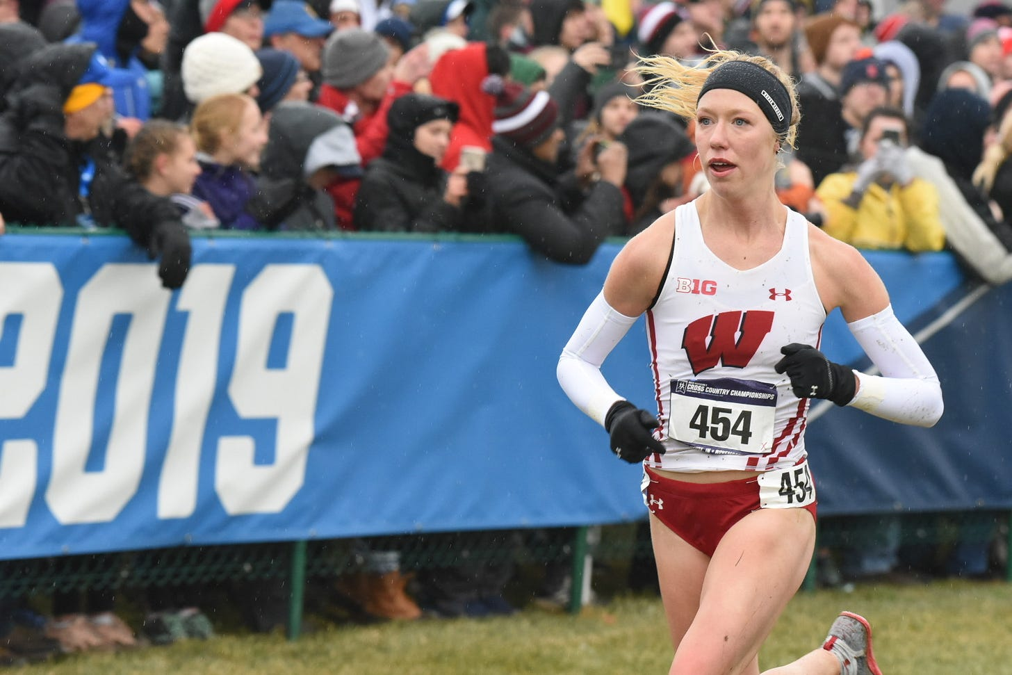 Alicia Monson | Women's Cross Country | Wisconsin Badgers