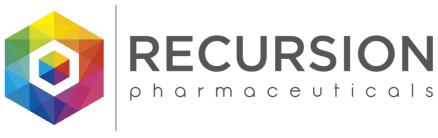 Image result for recursion pharma logo