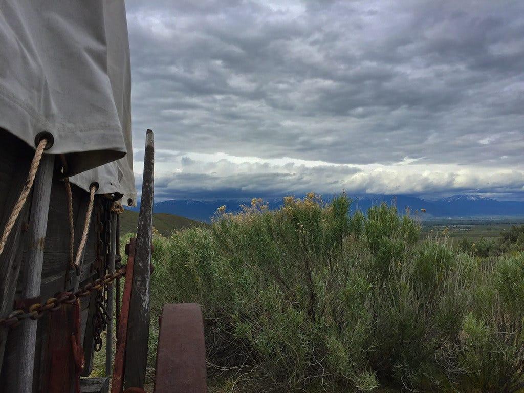 Oregon Trail Center 25th Anniversary!