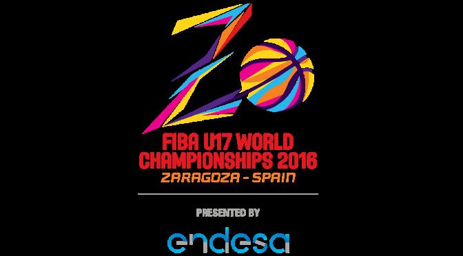 2016 FIBA U17 World Championships