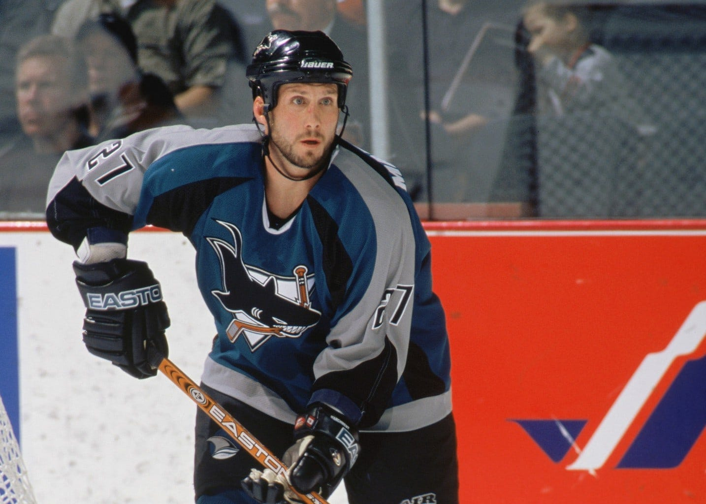 Five Winnipeg Jets Players You Didn't Know Were Jets