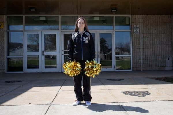 The case concerned Brandi Levy, a Pennsylvania student who expressed her dismay over failing to be chosen for the varsity cheerleading squad in a colorful Snapchat message.