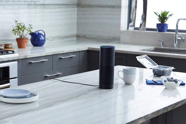 Amazon Echo - Awesome Ways Alexa Can Make Your Life Easier - Healthy  Wealthy Skinny