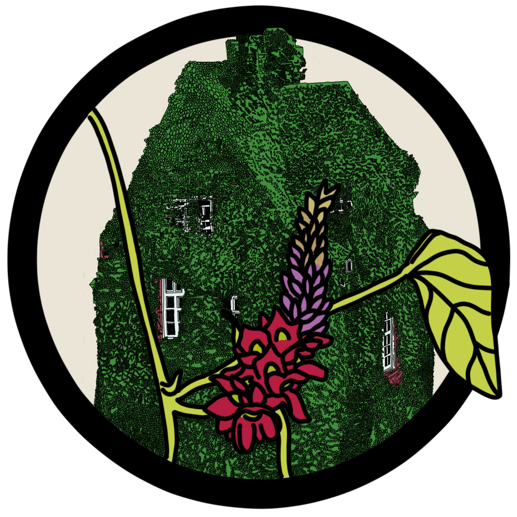 Kudzu badge for 750 Words