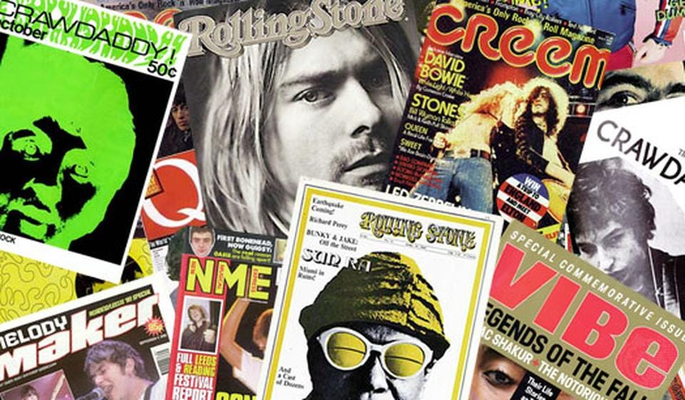 This Mess We're In: Music Journalism In The Digital Age - Europavox