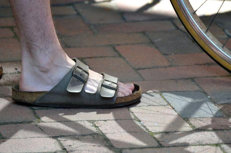 File:Birkenstock Sandals.jpg