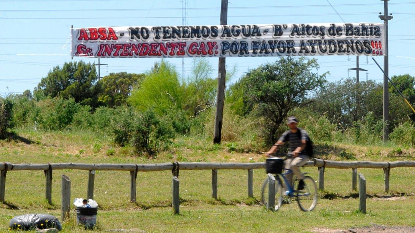Foto: Pablo Presti-La Nueva.