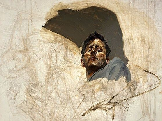 Patrons breakfast preview – Lucian Freud: The Self-portraits | Event |  Royal Academy of Arts