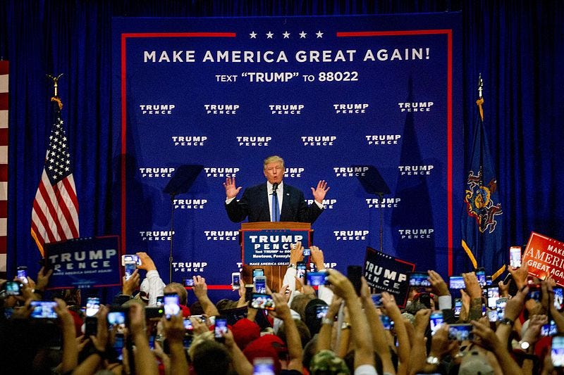 File:Donald Trump Rally 10-21-16 (30363514252).jpg