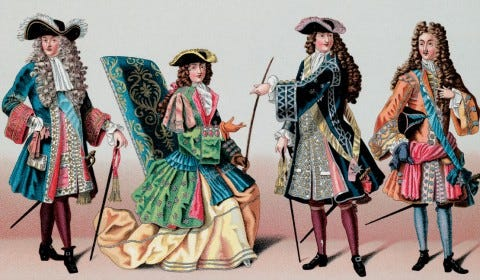 Nobility of France