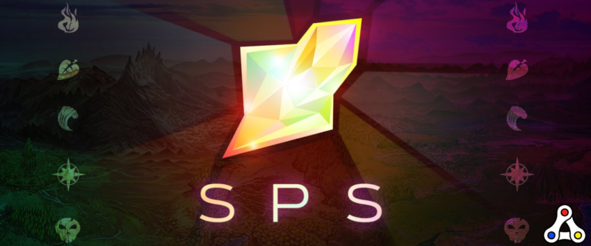 Splinterlands SPS token governance
