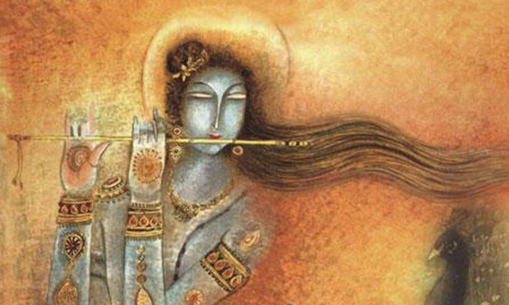 The Divine Lover | Isha Sadhguru