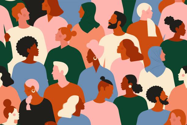 62,556 Diversity Illustrations & Clip Art - iStock