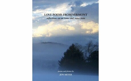 Poetry Reading: Jon Meyer