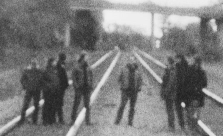 El nuevo álbum de Godspeed You! Black Emperor, ya en streaming | Binaural