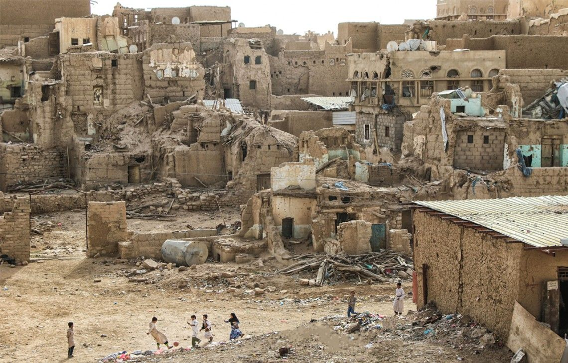 Chronicling the Yemen conflict | ICRC