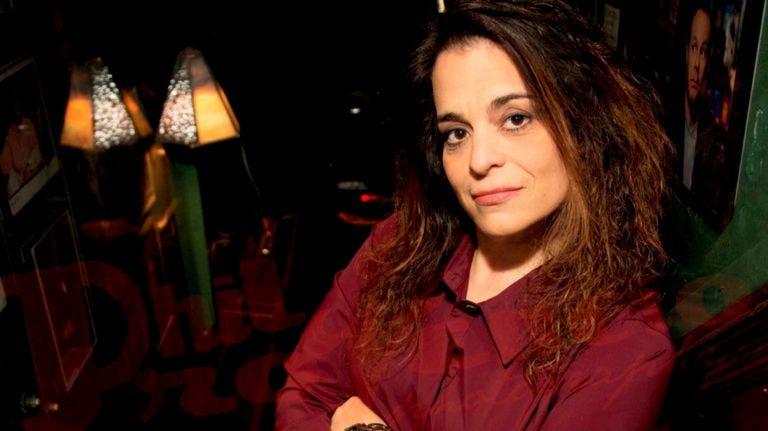 LI comedian Jessica Kirson to hold virtual comedy event | Newsday