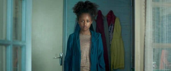 """Cuties"" tells the story of Amy (Fathia Youssouf), a young daughter of Senegalese immigrants struggling to find her place growing up on the outskirts of Paris."