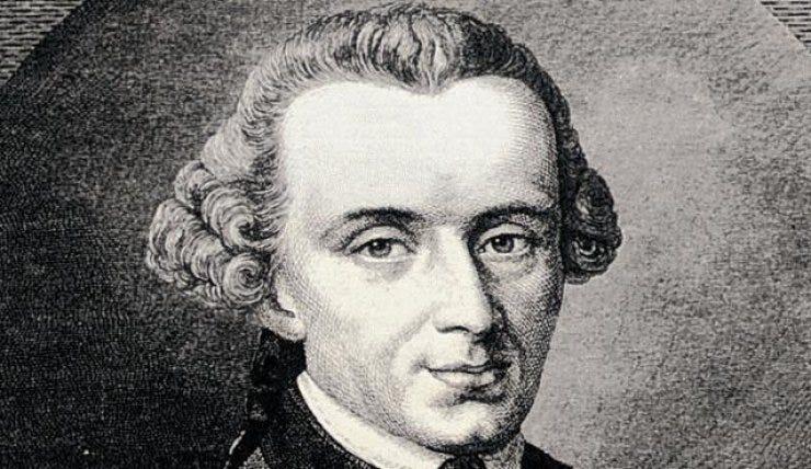 Le tre critiche di Immanuel Kant - Universe